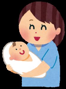 出産 イメージ