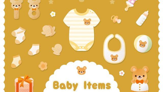 出産祝い ベビー服