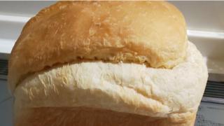 パン・ド・ミが美味しい パナソニックのホームベーカリー