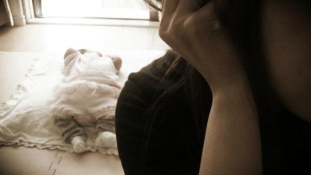 赤ちゃん 家事と育児の両立